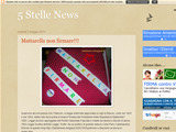 Anteprima 5stellenews.blogspot.it