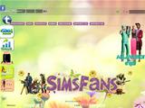 Anteprima simsfans.forumfree.it
