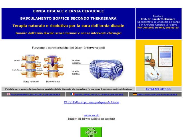 Anteprima www.basculamentosoffice.net