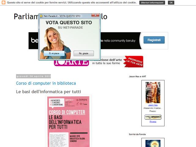 Anteprima libriemoltoaltro.blogspot.it
