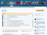 Sito www.italiacover.com