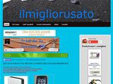 Anteprima ilmigliorusato.jimdo.com