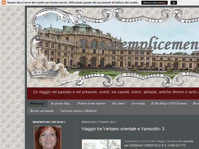 Anteprima annasemplicemente.blogspot.it