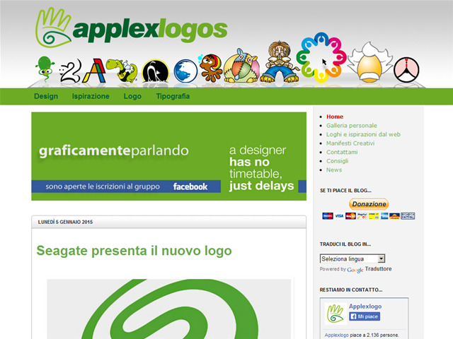 Anteprima applexlogos.blogspot.it