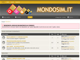 Anteprima www.mondosim.it