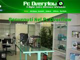 Anteprima www.pcoverflow.it