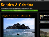 Sito sandrocristina.blogspot.com