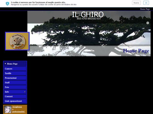 Anteprima www.ilghirobb.com