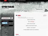 Anteprima ilpiratablog.wordpress.com