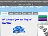 Anteprima informazionidiservizio.blogspot.it