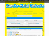 Anteprima marchemetaldetector.forumfree.it