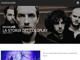 Anteprima www.coldplayzone.it