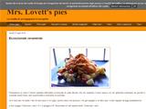 Anteprima lericettedifleetstreet.blogspot.com