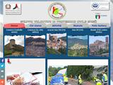 Anteprima www.volontarigrisu.it