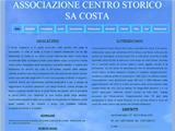 Anteprima www.centrostoricosacosta.com