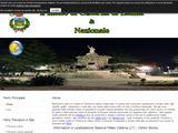 Anteprima www.ilmeteocisterna.it