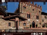Anteprima www.castelletto.it