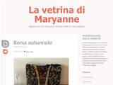 Anteprima lavetrinadimaryanne.wordpress.com