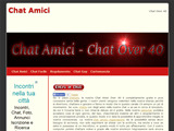 tiscali chat 2
