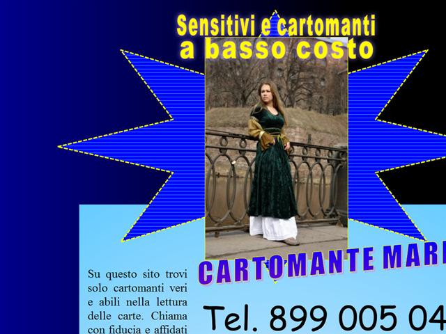 Anteprima www.bassocosto.lacartomanzia.be