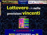 ultima estrazione del lotto 3