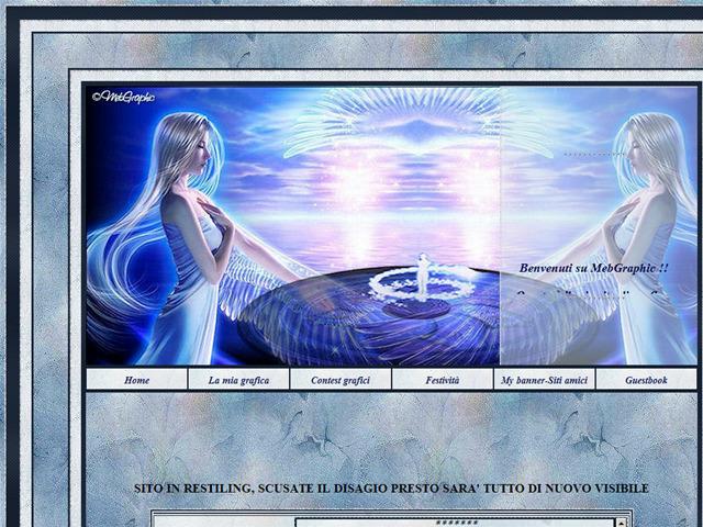 Anteprima mebgraphic.altervista.org