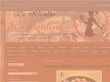 Anteprima lericettedivalentina.blogspot.com