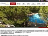 Anteprima www.holidayresidence.it