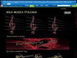 Anteprima blog.libero.it/blogmusic