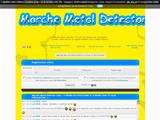 Anteprima marchemetaldetector.forumfree.it