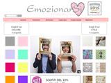 Anteprima www.emozionarsi.it