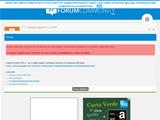 Anteprima residentevilproject.forumcommunity.net