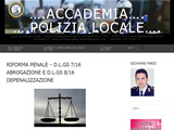 Anteprima accademiapolizialocale.wordpress.com