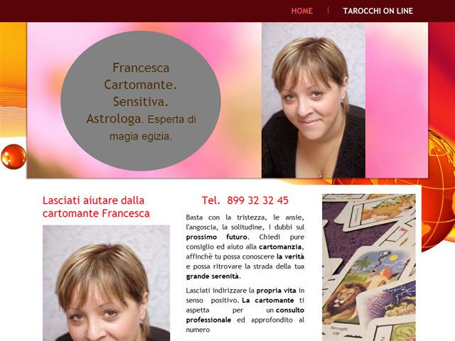 Anteprima www.tarocchi-egiziani.cartomanti.be