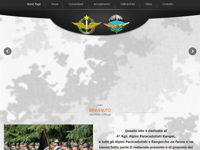 Anteprima www.maistrac.it