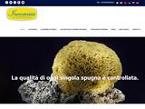 Anteprima www.spugnificioincorvaia.it