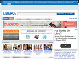 www libero mail 5