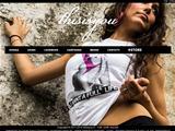 Anteprima www.thisisyou.it