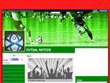 Anteprima futsal-notizie.sistemacalcio.com