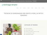 Anteprima www.giardinaggiosemplice.com