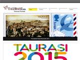 Anteprima www.taurasi.eu