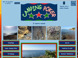 Sito www.campingpoker.it