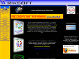 Anteprima www.riksoft.com
