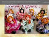Anteprima piccolicapriccidiMara.blogspot.it