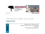 Anteprima www.agrigentoierieoggi.it