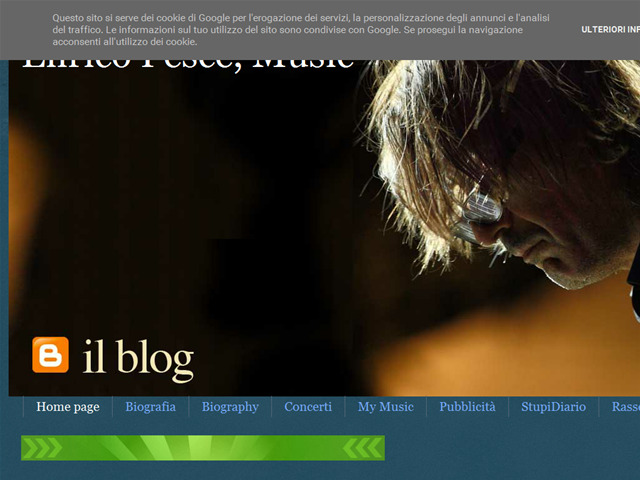 Anteprima pesceenrico.blogspot.it