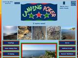 Anteprima www.campingpoker.it