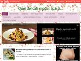 Anteprima blog.cookaround.com/queidelicatimotivisparsi