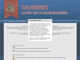Anteprima www.caiusnet.tk