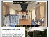Anteprima www.tendepalladio.it